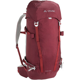 VAUDE Rupal 30+ Backpack Women prunella